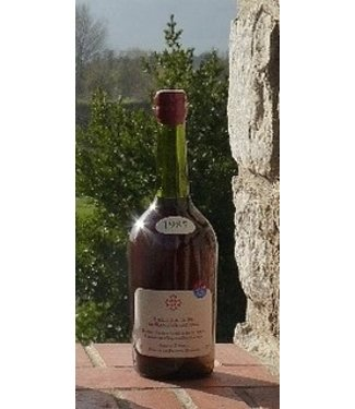 Marc Du Languedoc Cathala 1985 0,70 ltr 40%