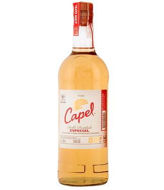 Pisco Capel 0,70 ltr 35%
