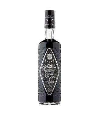 Antica Antica Black Drop Sambuca 0,70 ltr 38%