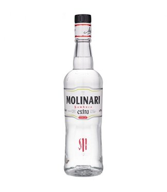 Molinari Molinari Sambuca 1,00 ltr 40%
