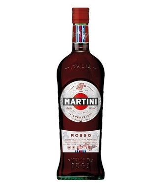 Martini Martini Vermouth Rood 0,75 ltr 15%