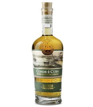 Conde De Cuba Conde De Cuba Elixir 0,70 ltr 32%