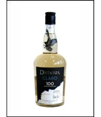 Dictador Dictador Claro Rum 0,70 ltr 40%