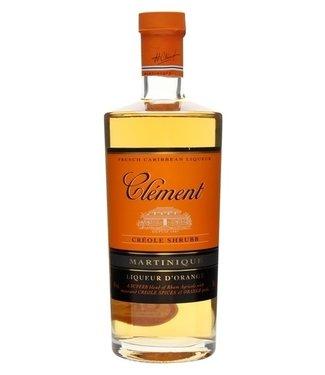 Clement Clement Creole Shrubb Liqueur 0,70 ltr 40%