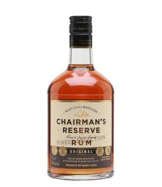 Chairman's Reserve Chairman's Reserve Original 0,70 ltr 40%