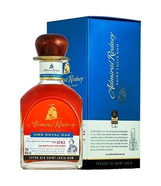 Admiral Rodney Admiral Rodney Hms Royal Oak Rum 0,70 ltr 40%