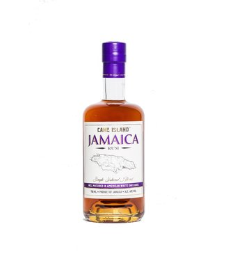 Cane Island Cane Island Jamaica 0,70 ltr 40%