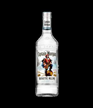Captain Morgan Captain Morgan White 0,70 ltr 37,5%