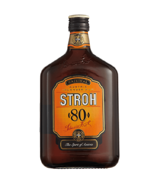 Stroh Stroh 80 1,00 ltr 80%