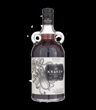 Kraken The Kraken Rum Spiced 0,70 ltr 40%
