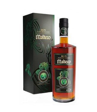 Malteco Malteco 15Years Old 0,70 ltr 40%