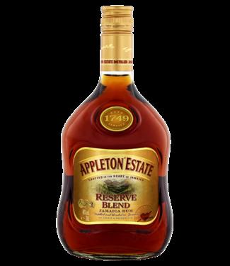 Appleton Estate Appleton Estate Reserve 0,70 ltr 40%