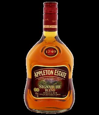 Appleton Estate Appleton Signature Blend 0,70 ltr 40%