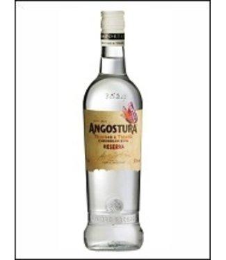 Angostura Angostura  Reserva Wit 0,70 ltr 37,5%