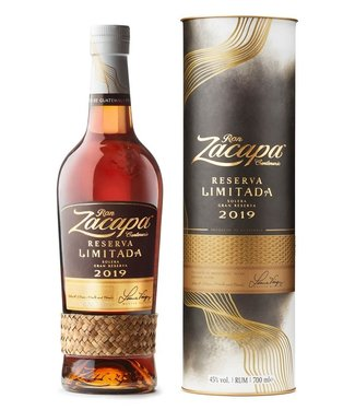 Zacapa Zacapa Reserva Limitada 2019 Rum 0,70 ltr 45%