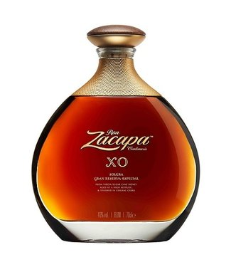 Zacapa Zacapa XO Rum 0,70 ltr 40%