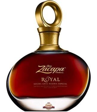 Zacapa Zacapa Royal Rum 0,70 ltr 45%