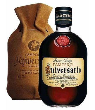 Pampero Pampero Aniversario Rum 0,70 ltr 40%