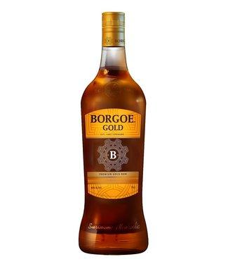 Borgoe Borgoe Gold 0,70 ltr 38%
