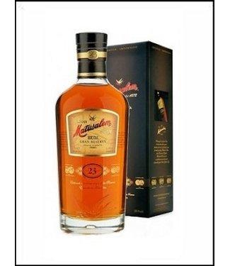 Matusalem Matusalem  23 Years Old Rum 0,70 ltr 40%