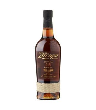 Zacapa Zacapa Sistema Solera Rum 23 0,70 ltr 40%