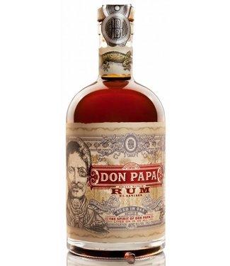 Don Papa Don Papa Rum 0,70 ltr 43%