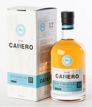 Canero Ron Canero 12 Reserva Especial 0,70 ltr 40%