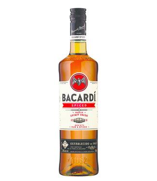 Bacardi Bacardi Spiced 0,70 ltr 35%