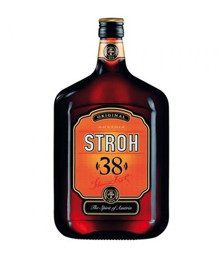 Stroh Stroh 38 0,70 ltr 38%