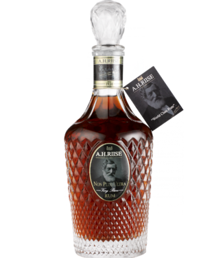 A.H. Riise A.H. Riise Non Plus Ultra Very Rare Rum 0,70 ltr 42%