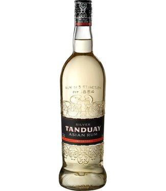 Tanduay Tanduay Asian Rum Silver 0,70 ltr 40%