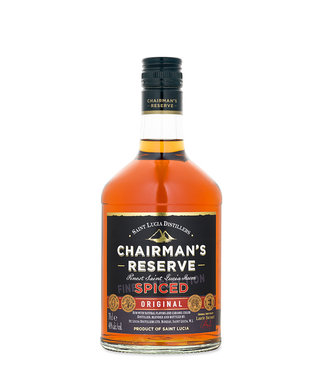 Chairman's Reserve Chairman's Reserve Spiced Rum 0,70 ltr 40%