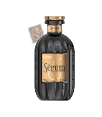 Serum Serum Ron De Panama Gorgas Gran Reserva 0,70 ltr 40%