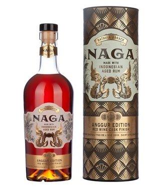 Naga Naga Indonesian Rum Anggur Edition 0,70 ltr 40%