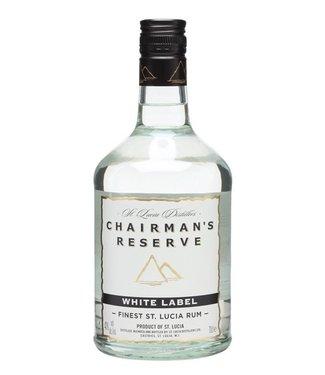 Chairman's Reserve Chairman's Reserve White Label 0,70 ltr 40%