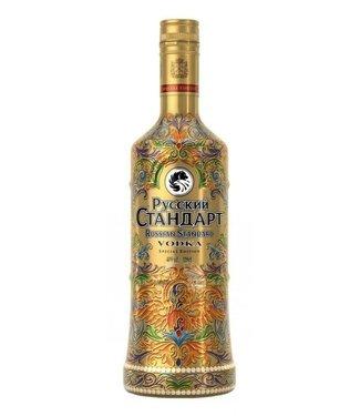 Russian Standard Russian Standard Original Vodka 1,00 ltr 40%