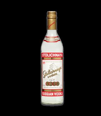 Stolichnaya Stolichnaya Vodka 0,70 ltr 40%