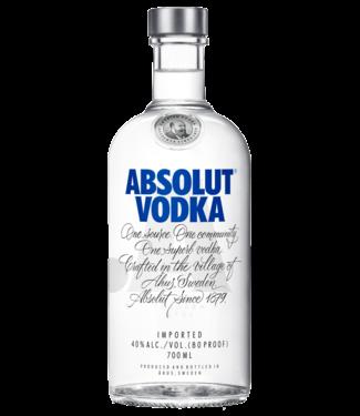 Absolut Absolut Vodka Blauw 0,70 ltr 40%