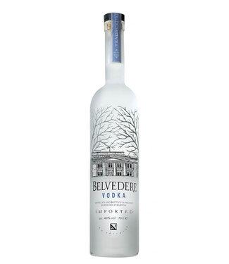 Belvedere Belvedere Vodka 0,70 ltr 40%