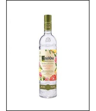 Ketel One Ketel One Botanical Grapefruit & Rose 0,70 ltr 30%