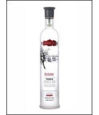 Sobieski Sobieski Estate Single Rye Vodka 0,70 ltr 40%