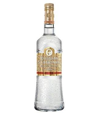 Russian Standard Russian Standard Gold Vodka 1,00 ltr 40%