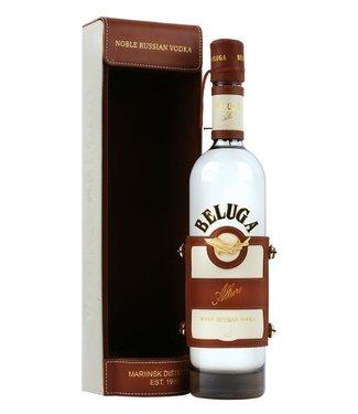 Beluga Beluga Vodka Allure 0,70 ltr 40%