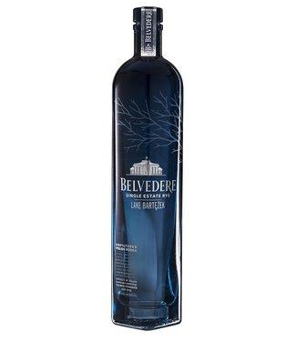 Belvedere Belvedere Bartezek Single Estate Vodka 0,70 ltr 43%