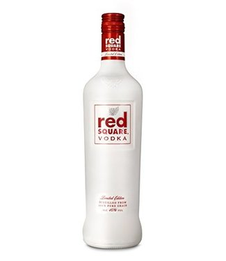 Red Square Red Square White Limited Edition 0,70 ltr 40%