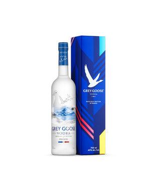 Grey Goose Grey Goose Giftbox 0,70 ltr 40%
