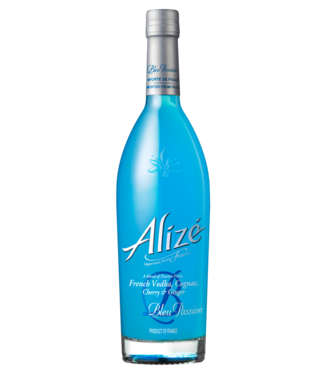 Alize Alize Bleu 0,70 ltr 20%