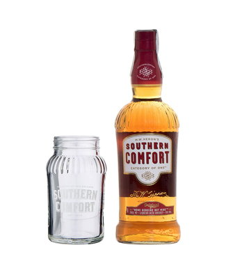 Southern Comfort Southern Comfort Giftpack 0,70 ltr 35%