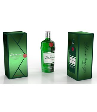 Tanqueray Tanqueray In Giftbox 0,70 ltr 43,1%