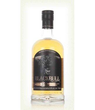 Black Bull Black Bull 8 Years Old 0,70 ltr 50%